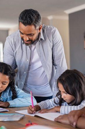 Parents partenaires en éducation