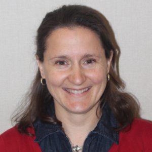 Catherine Dumouchel