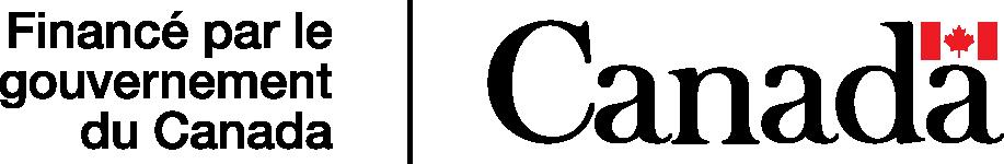 Logo de Canada